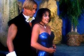 The Flintstones In Viva Rock Vegas Kristen Stewart